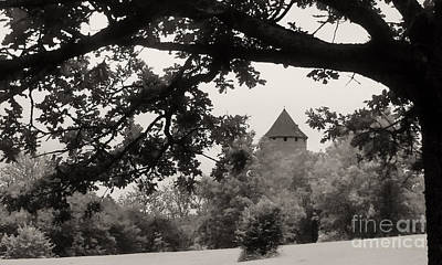 Photograph - Turaida Castle In Sigulda Latvia 10 by Rudi Prott