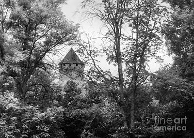 Photograph - Turaida Castle In Sigulda Latvia 7 by Rudi Prott
