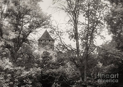 Photograph - Turaida Castle In Sigulda Latvia 8 by Rudi Prott
