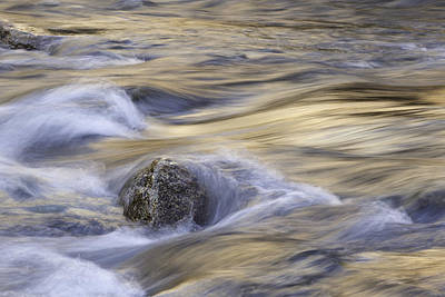 Photograph - Turbulent Waters by Kim Swanson