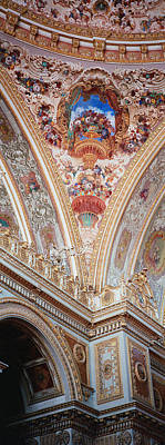Mural Photograph - Turkey, Istanbul, Dolmabahce Palace by Panoramic Images