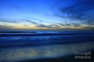 Photograph - Turquoise Tranquility by John F Tsumas