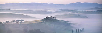 Tuscany, Italy Print by Panoramic Images