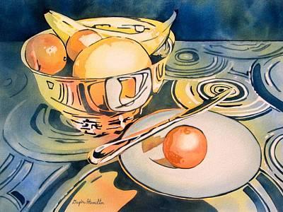 Painting - Tutti Frutti by Daydre Hamilton
