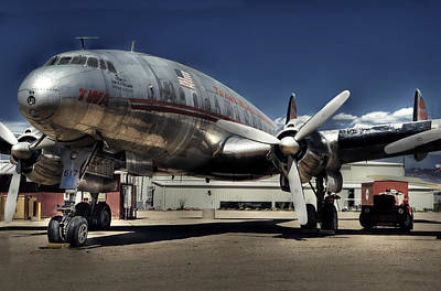 Photograph - Twa From The Past by Ken Smith