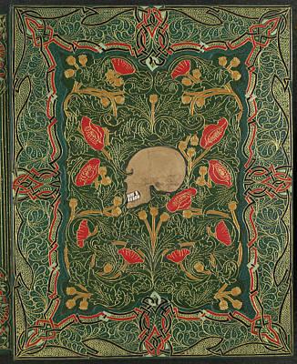 Twentieth Century English Binding By Stan Print by British Library