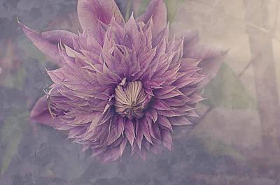 Twilight Art Print by Faith Simbeck