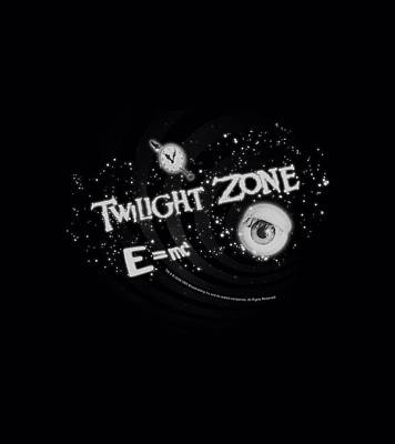 Twilight Zone Wall Art - Digital Art - Twilight Zone - Another Dimension by Brand A