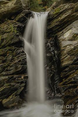 Twin Falls Original by Alan Palmer