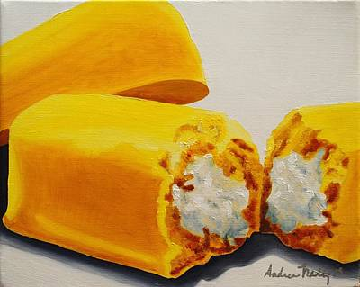 Twinkies Original by Andrea Nally