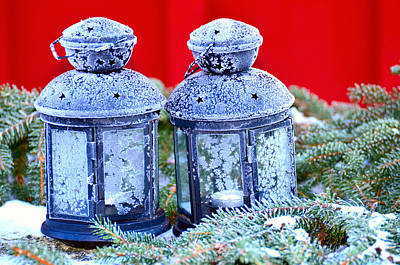 Two Lanterns Frozty Original