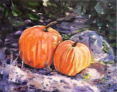 Two Of A Kind Original by Lori Pittenger