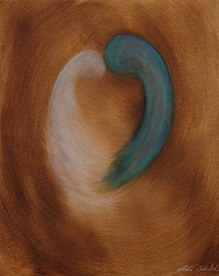 Two Souls In Love Original by Tara Arnold