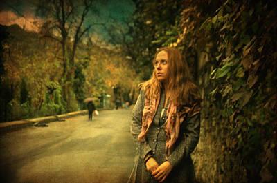 Impressionism Photos - Two Winters I by Zapista Zapista