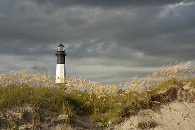 Photograph - Tybee First Light by Carol Erikson