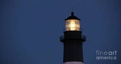 Photograph - Tybee Lighthouse 3 by D Wallace