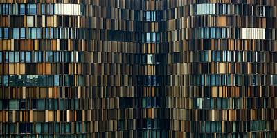 Milan Wall Art - Photograph - U15 by Roberto Merlino