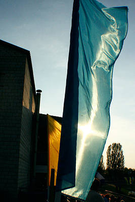 Photograph - Ukrainian Colors by Jon Emery