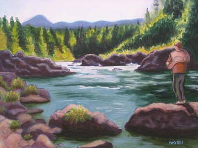 Umpqua River Delight Original