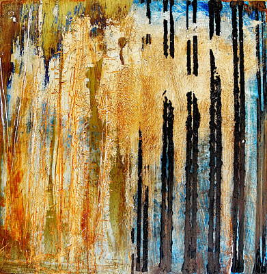 Painting - Unchained by Sue McElligott