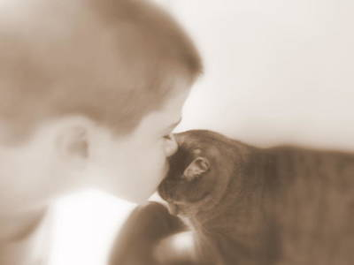 Photograph - Unconditional Love  by Diannah Lynch