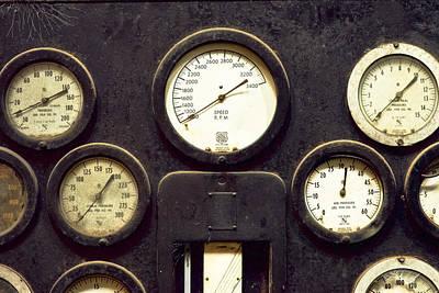 Under Pressure Original by Brian Curnel