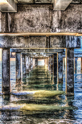 The Beatles - Under the Boardwalk by Jeff Donald