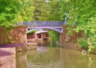 Photograph - Under The Bridges by Paul Gulliver