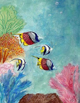 Under The Sea Original