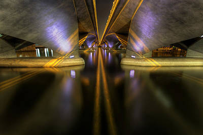 Underbridge Original by Mario Legaspi