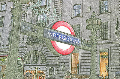 Undergrounddigisketch Original