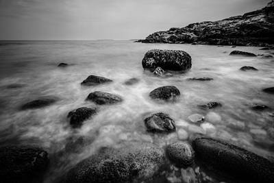 Photograph - Undertow by Robert Clifford