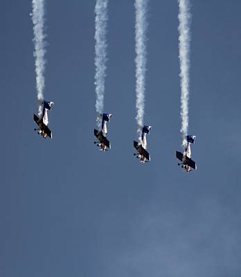 Photograph - Unimaginably High G-forces by Ramabhadran Thirupattur