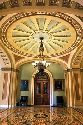 United States Senate Art Print
