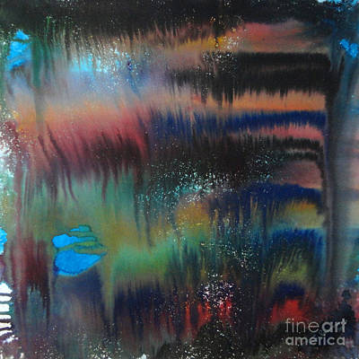 Painting - Rainbow by Tamal Sen Sharma
