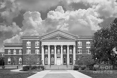 Special Occasion Photograph - University At Albany Draper Hall by University Icons