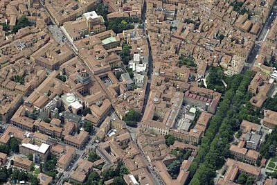 Photograph - University Of Bologna by Blom ASA