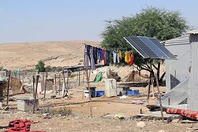 Township Photograph - Unrecognized by Photostock-israel