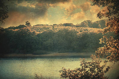 Tree Photograph - Unseen by Taylan Apukovska