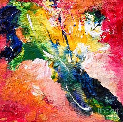 Untitled 16 Art Print