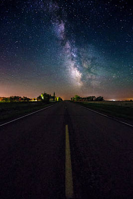 Photograph - Untitled  by Aaron J Groen