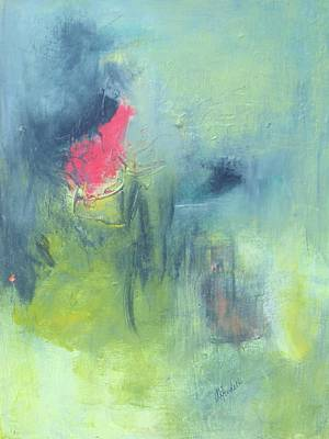 Painting - Untitled by Andrea Friedell