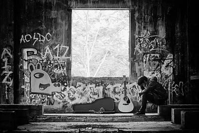 Artist Wall Art - Photograph - Untitled by Bayu Perwiranegara