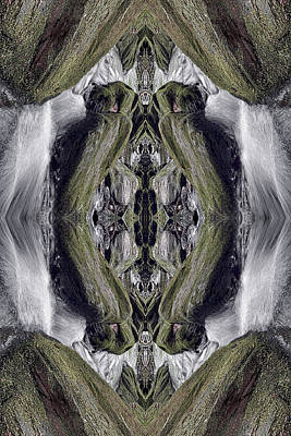 Untitled Art Print by Dawn J Benko