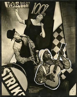 Unidentified Photograph - Vanity Fair April 1st, 1925 by Edward Steichen