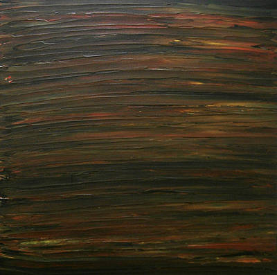 Painting - Untitled Painting 21 by Drew Shourd