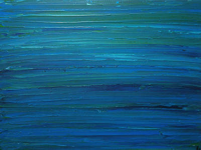 Painting - Untitled Painting 4   by Drew Shourd