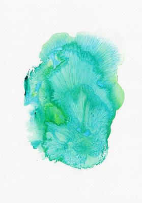 Untitled - #ss14dw001 Art Print by Satomi Sugimoto