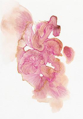 Untitled - #ss14dw002 Art Print by Satomi Sugimoto