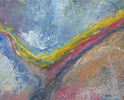 Claude Monet - Untitled 7 by J Austin